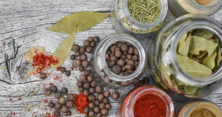 My 13 Vegan Pantry Essentials