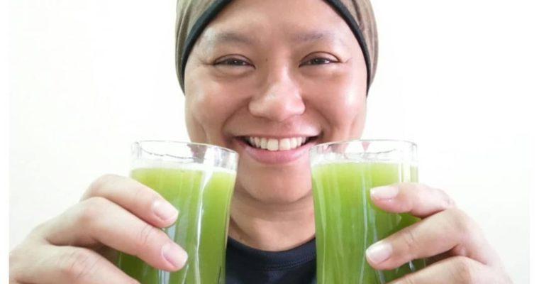 Vegan Vantage: Mimi Zarina